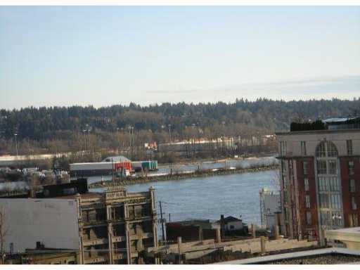 Main Photo: # 502 610 VICTORIA ST in : Downtown NW Condo for sale : MLS® # V924604