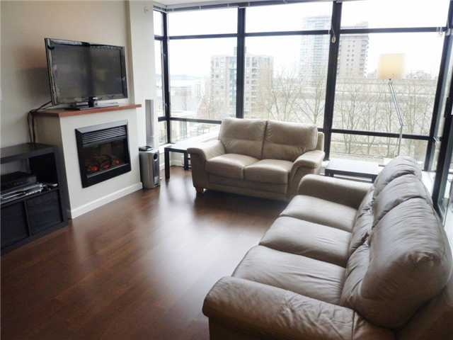 Photo 2: # 502 610 VICTORIA ST in : Downtown NW Condo for sale : MLS® # V924604