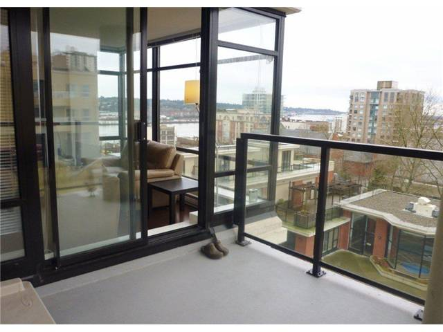 Photo 5: # 502 610 VICTORIA ST in : Downtown NW Condo for sale : MLS® # V924604