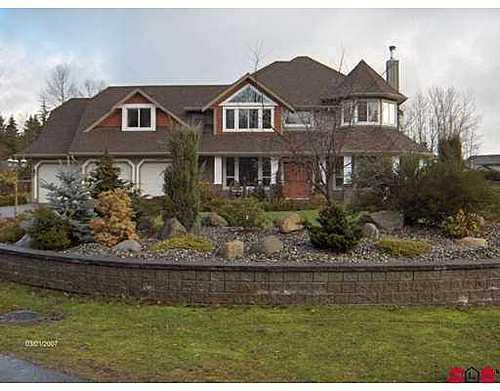 FEATURED LISTING: 16621 EDGEWOOD Drive South Surrey White Rock