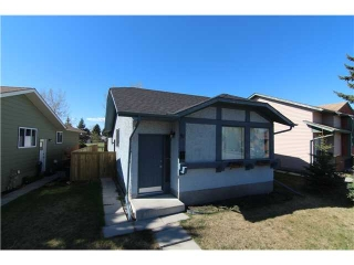 Main Photo: 91 DEERBOW Circle SE in CALGARY: Deer Run House for sale (Calgary)  : MLS(r) # C3568233