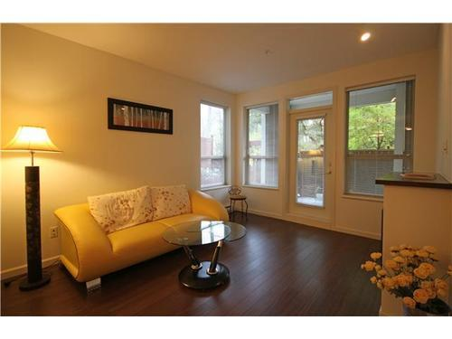 Main Photo: 112 2484 WILSON Ave in Port Coquitlam: Central Pt Coquitlam Home for sale ()  : MLS® # V919803