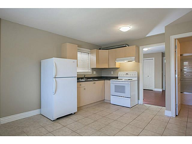 Photo 12: 4483 PERRY Street in Vancouver: Knight House for sale (Vancouver East)  : MLS(r) # V1020994
