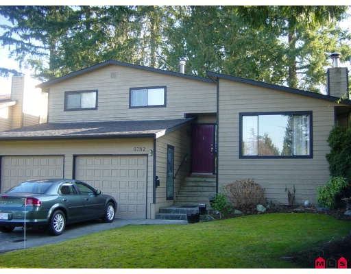 Main Photo: 6782 Westview Drive in North Delta: Sunshine Hills Woods House for sale (N. Delta)  : MLS(r) # F2903365