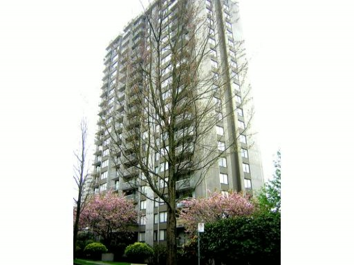 Main Photo: # 102 1330 HARWOOD ST in Vancouver: West End VW Condo for sale (Vancouver West)  : MLS®# V1049766