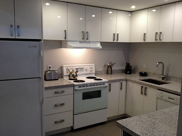 Main Photo: # 303 1775 W 10TH AV in Vancouver: Fairview VW Condo for sale (Vancouver West)  : MLS® # V1055503