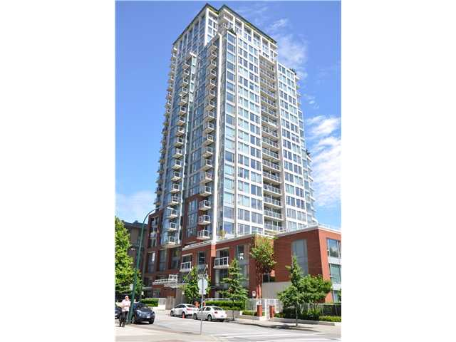 Main Photo: 510 550 Taylor Street in Vancouver: Condo for sale : MLS® # V1106022