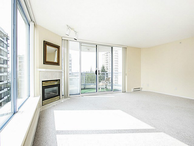 Photo 6: # 906 739 PRINCESS ST in New Westminster: Uptown NW Condo for sale : MLS® # V1133888