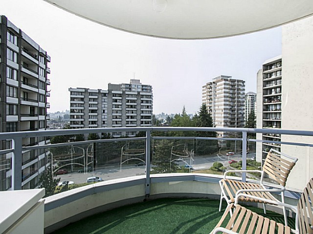 Photo 7: # 906 739 PRINCESS ST in New Westminster: Uptown NW Condo for sale : MLS® # V1133888