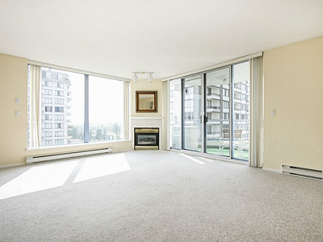Photo 3: # 906 739 PRINCESS ST in New Westminster: Uptown NW Condo for sale : MLS® # V1133888