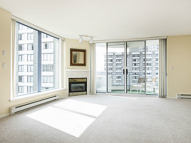 Photo 5: # 906 739 PRINCESS ST in New Westminster: Uptown NW Condo for sale : MLS® # V1133888