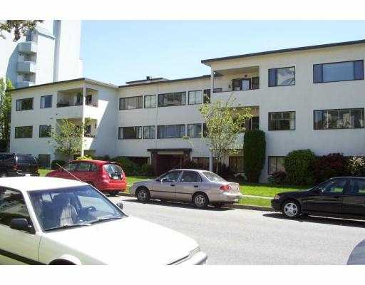 "Main Photo: 101 2250 W 43RD AV in Vancouver: Kerrisdale Condo for sale in ""CHARLTON COURT"" (Vancouver West)  : MLS®# V540441"