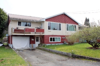 Main Photo: 9420-9422 CARLETON STREET in Chilliwack: Chilliwack E Young-Yale Home for sale : MLS(r) # R2044553