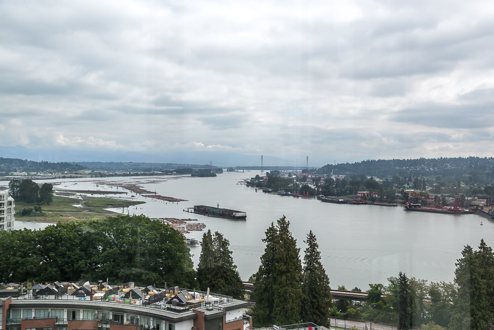 Photo 14: 1104 15 E ROYAL AVENUE in New Westminster: Fraserview NW Condo for sale : MLS® # R2099500