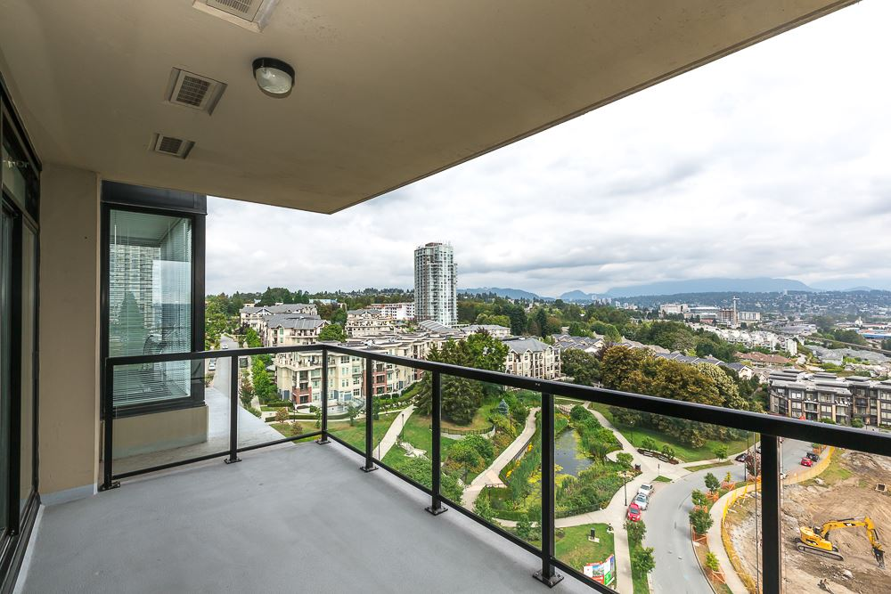 Photo 13: 1104 15 E ROYAL AVENUE in New Westminster: Fraserview NW Condo for sale : MLS® # R2099500