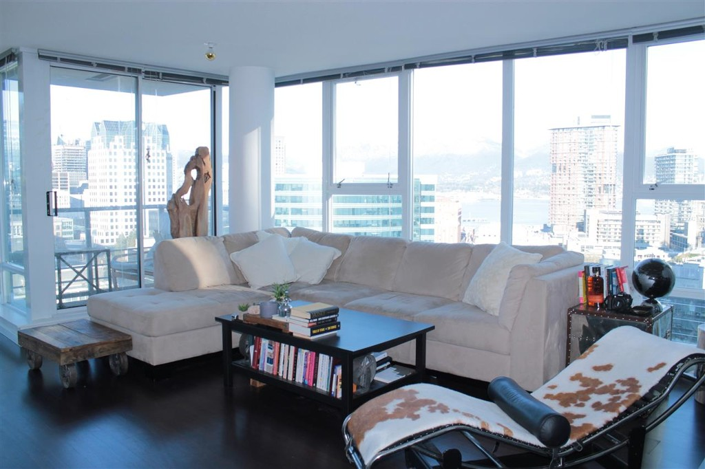 Photo 10: 2205 668 Citadel Parade in Vancouver: Downtown VW Condo for sale (Vancouver West)  : MLS(r) # R2128531