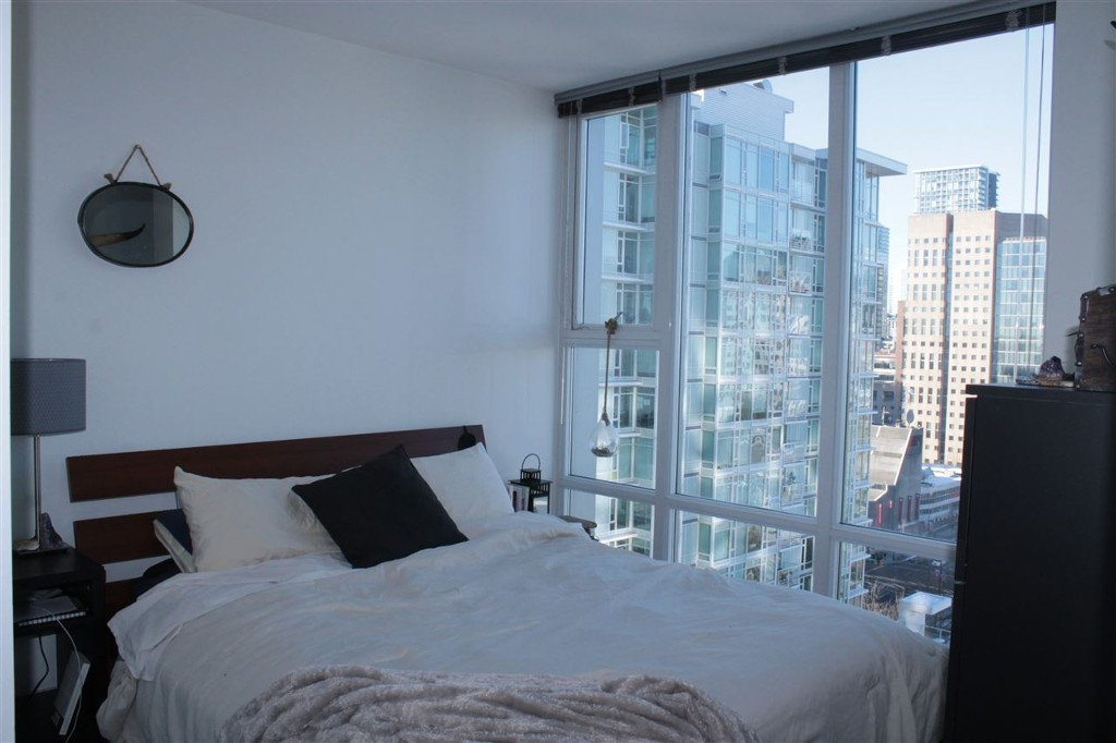 Photo 13: 2205 668 Citadel Parade in Vancouver: Downtown VW Condo for sale (Vancouver West)  : MLS(r) # R2128531