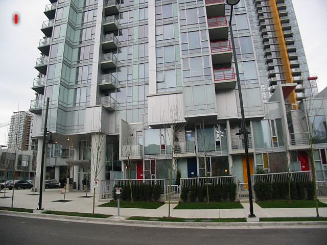 Main Photo: 2205 668 Citadel Parade in Vancouver: Downtown VW Condo for sale (Vancouver West)  : MLS® # R2128531