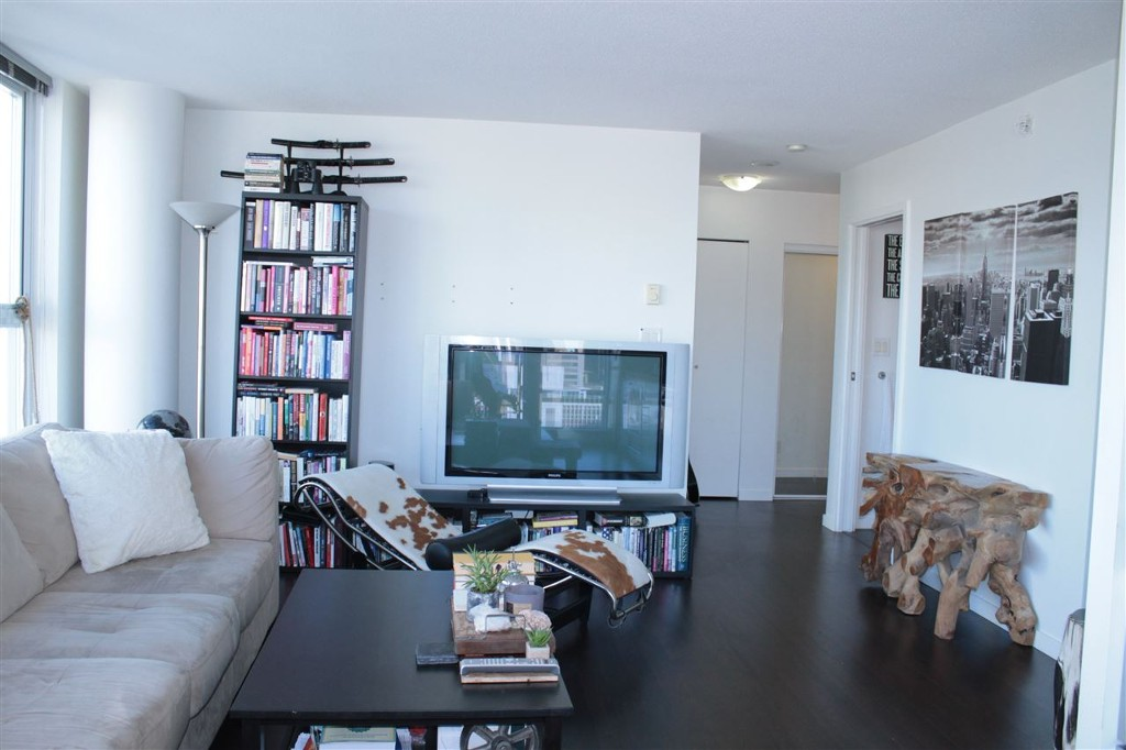 Photo 12: 2205 668 Citadel Parade in Vancouver: Downtown VW Condo for sale (Vancouver West)  : MLS(r) # R2128531