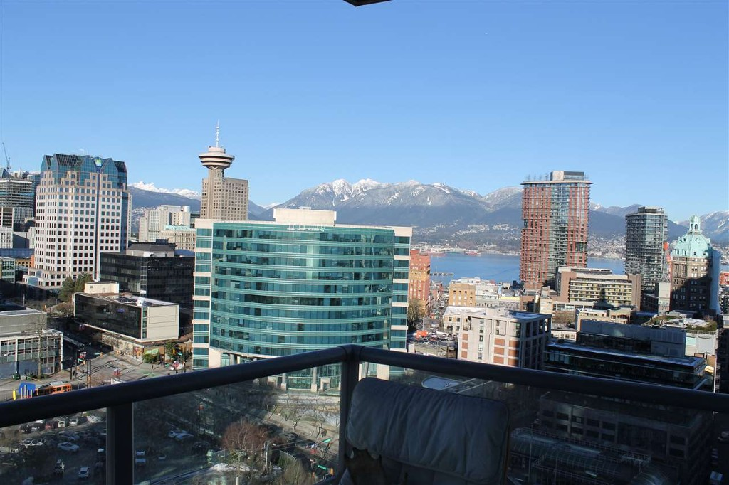 Photo 9: 2205 668 Citadel Parade in Vancouver: Downtown VW Condo for sale (Vancouver West)  : MLS(r) # R2128531