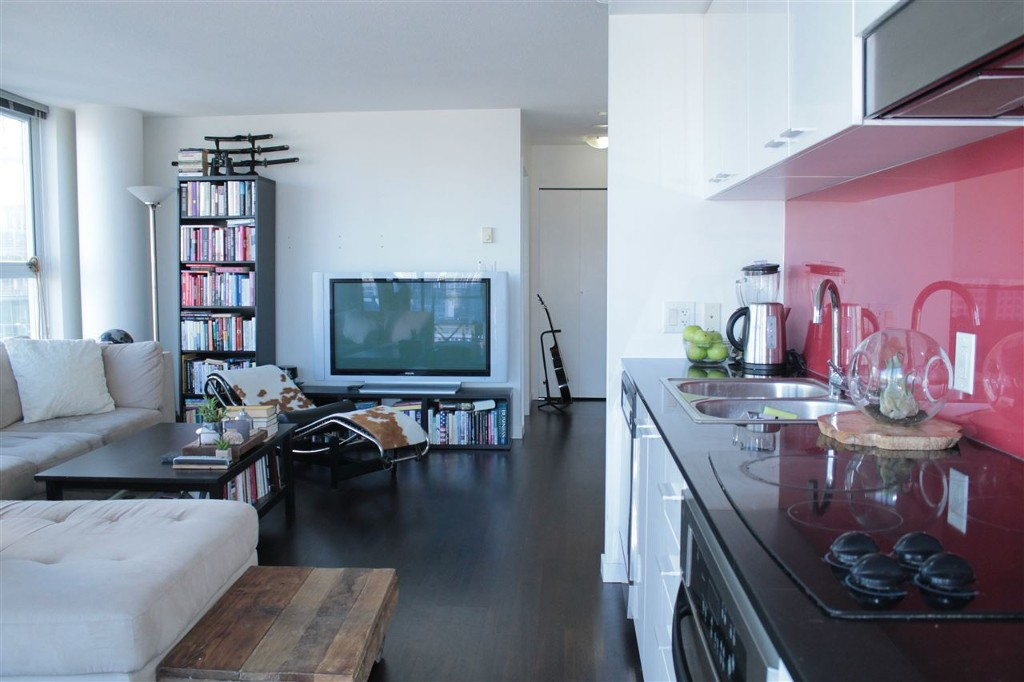 Photo 11: 2205 668 Citadel Parade in Vancouver: Downtown VW Condo for sale (Vancouver West)  : MLS(r) # R2128531