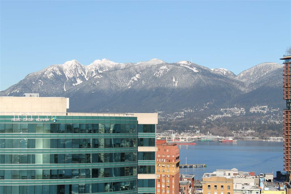 Photo 6: 2205 668 Citadel Parade in Vancouver: Downtown VW Condo for sale (Vancouver West)  : MLS(r) # R2128531