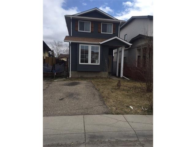 Main Photo: 168 TEMPLEVALE RD NE in Calgary: Temple House for sale : MLS® # C4110680