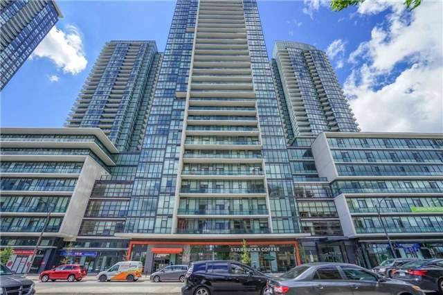 Main Photo: 4070 Confederation Pkwy Unit #3409 in Mississauga: City Centre Condo for sale : MLS®# W4094881