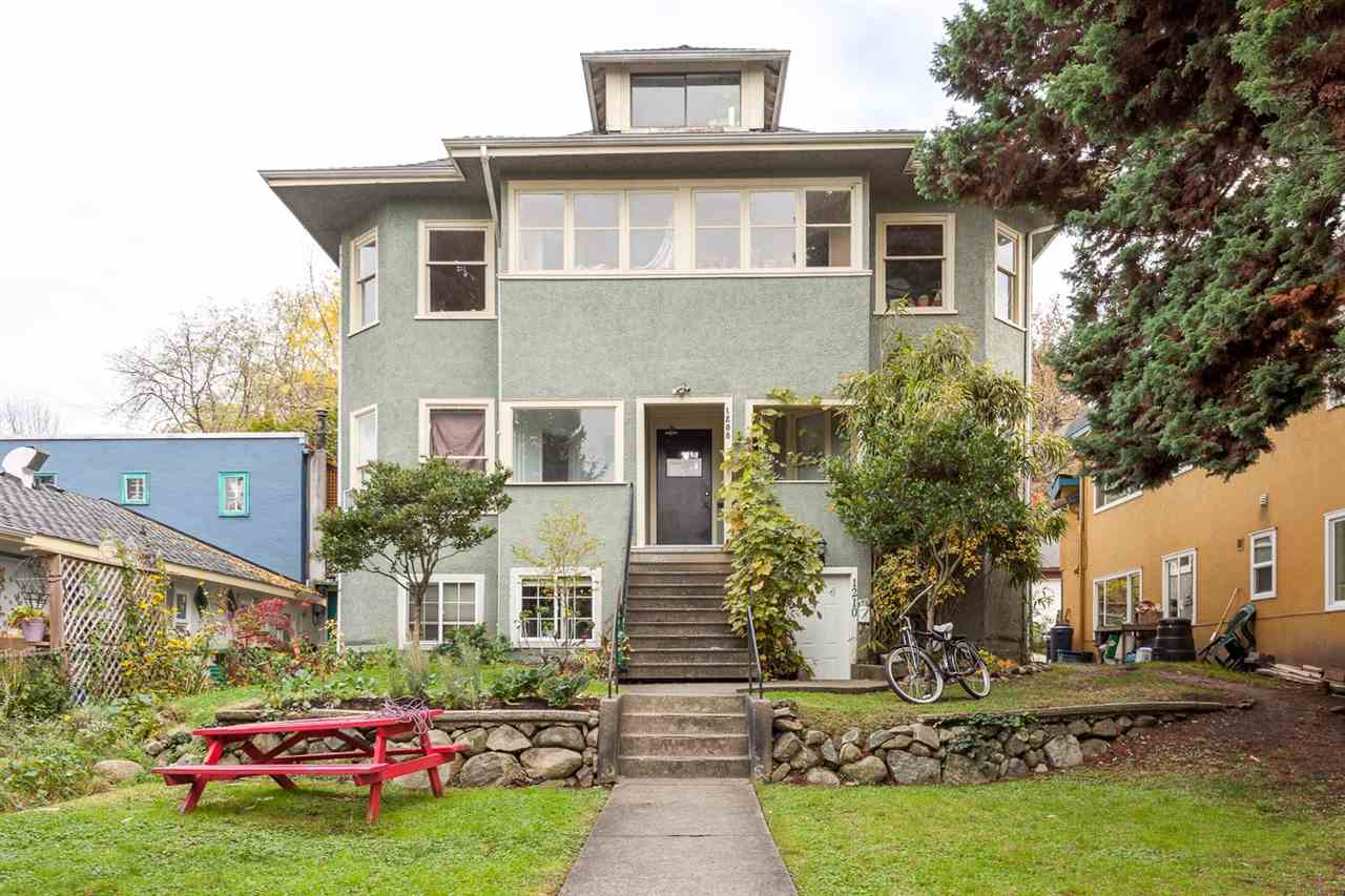 FEATURED LISTING: 1208 - 1210 SALSBURY Drive Vancouver