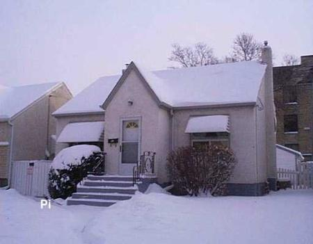 Main Photo: 867 ARLINGTON: Residential for sale (West End)  : MLS® # 2620064
