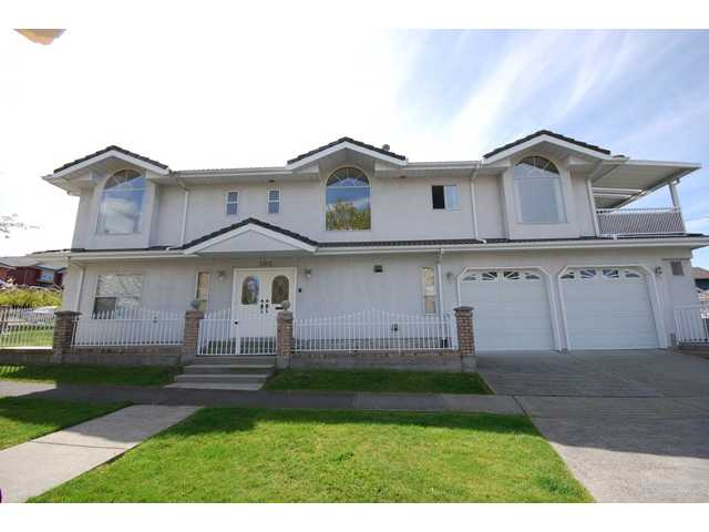 Main Photo: 105 N MADISON Avenue in Burnaby: Vancouver Heights House for sale (Burnaby North)  : MLS(r) # V945521