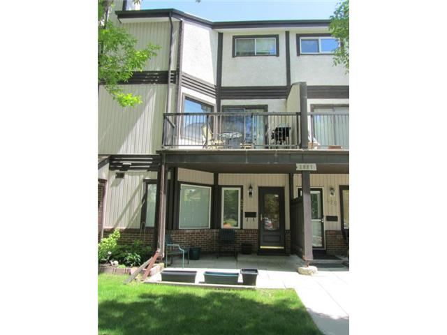 Main Photo: 3081 Pembina Highway in WINNIPEG: Fort Garry / Whyte Ridge / St Norbert Condominium for sale (South Winnipeg)  : MLS® # 1211172