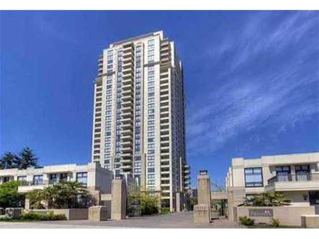 "Main Photo: 1506 4333 CENTRAL Boulevard in Burnaby: Metrotown Condo for sale in ""PRESIIDIA BY BOSA"" (Burnaby South)  : MLS®# V979726"