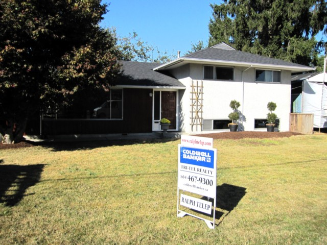 Main Photo: 21387 GLENWOOD Avenue in Maple Ridge: West Central House for sale : MLS® # V986246