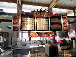 Main Photo: ~ HOT DOG QSR ~ in Nanaimo: Nanaimo Quay Market Home for sale