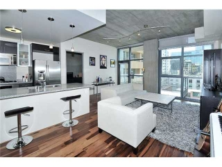 Main Photo: DOWNTOWN Condo for sale : 1 bedrooms : 1494 Union Street #709 in San Diego