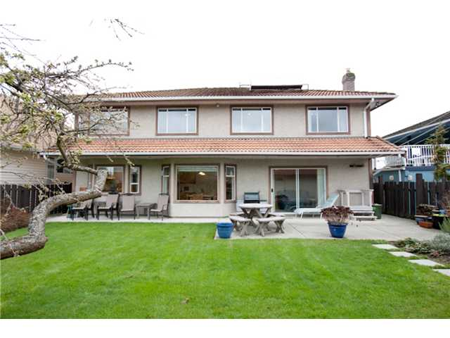 Photo 10: 4520 WILLIAMS Road in Richmond: Steveston North House for sale : MLS® # V1001747