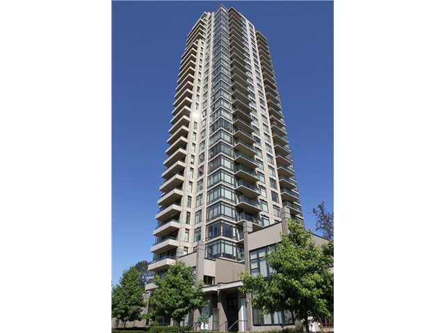 Main Photo: 403 2345 Madison Avenue in Burnaby: Condo for sale : MLS® # V1053047