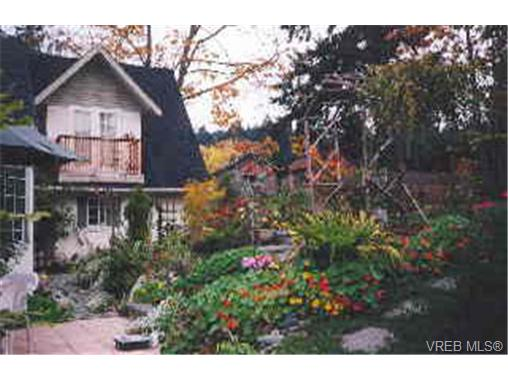 Main Photo: 140 Bayview Road in SALT SPRING ISLAND: GI Salt Spring Single Family Detached for sale (Gulf Islands)  : MLS(r) # 152292