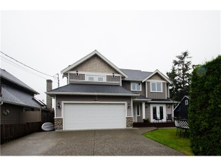 Main Photo: 187 66A Street in Tsawwassen: Boundary Beach House for sale : MLS® # V1082886