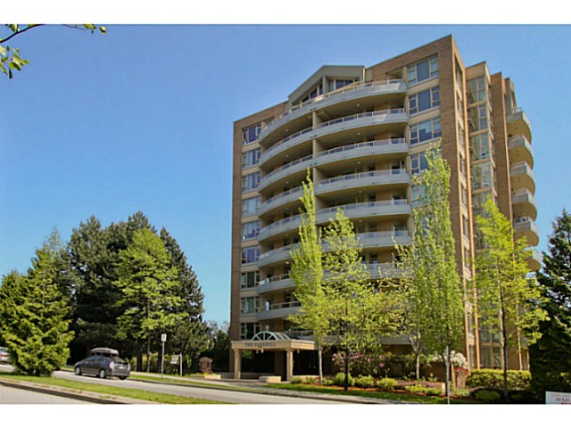 Main Photo: # 1005 7108 EDMONDS ST in Burnaby: Edmonds BE Condo for sale (Burnaby East)  : MLS® # V1083193