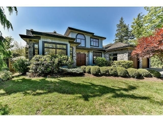 Main Photo: 13938 22A AV in Surrey: Elgin Chantrell House for sale (South Surrey White Rock)  : MLS® # F1443177
