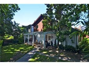 Main Photo: 5 13th Avenue in Vancouver: Mount Pleasant VW House 1/2 Duplex for sale (Vancouver West)  : MLS(r) # V1018809