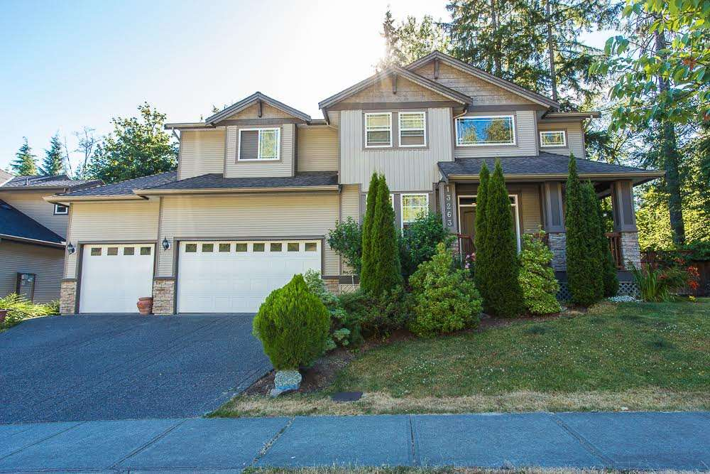 Main Photo: 13263 239B STREET in Maple Ridge: Silver Valley House for sale : MLS(r) # R2008396