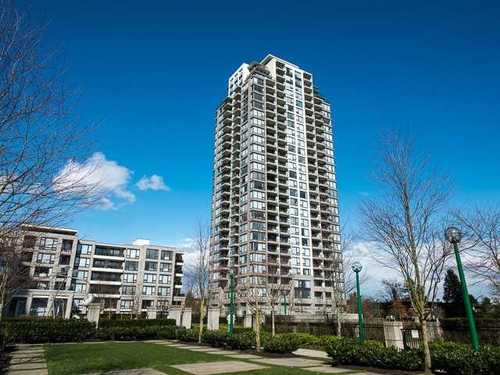 Main Photo: 1608 7178 Collier Street in Burnaby: Highgate Condo for sale (Burnaby South)  : MLS® # V997151