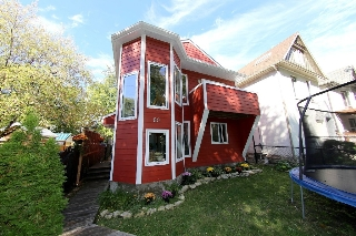 Main Photo: 60 Walnut Street in Winnipeg: Wolseley Single Family Detached for sale (5B)  : MLS® # 1625140