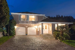 Main Photo: 5509 WESTHAVEN ROAD in West Vancouver: Eagle Harbour House for sale : MLS® # R2133271