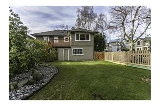 Main Photo: 3488 W 27TH AVENUE in Vancouver: Dunbar House for sale (Vancouver West)  : MLS®# R2136373