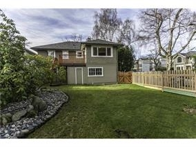 Main Photo: 3488 W 27TH AVENUE in Vancouver: Dunbar House for sale (Vancouver West)  : MLS® # R2136373