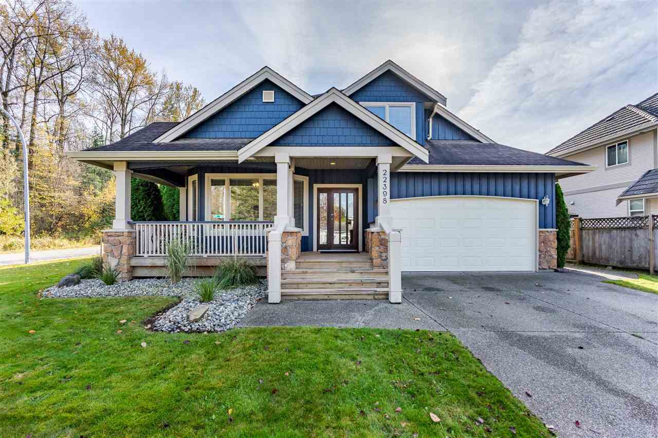 FEATURED LISTING: 22398 52 Avenue Langley